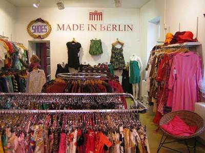Shopping a Berlino – i nuovi quartieri trendy di Berlino  e1dbb768282