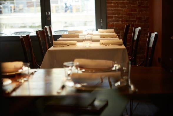 Bugandè – ristorante di stile sui Navigli a Milano