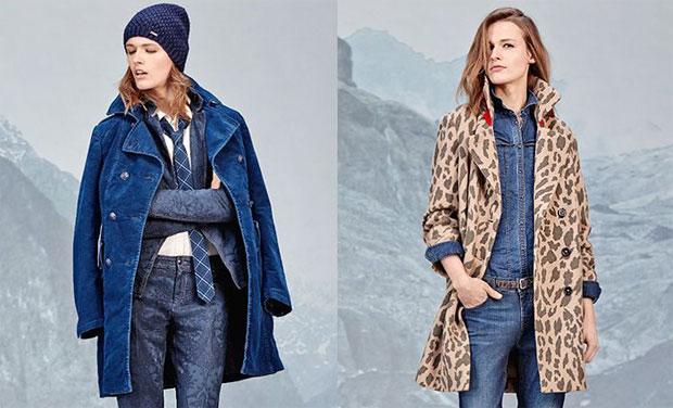 Come vestirsi a strati in modo corretto e con stile