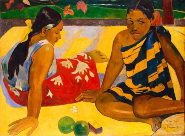 Paul Gaugin in mostra al Mudec di Milano