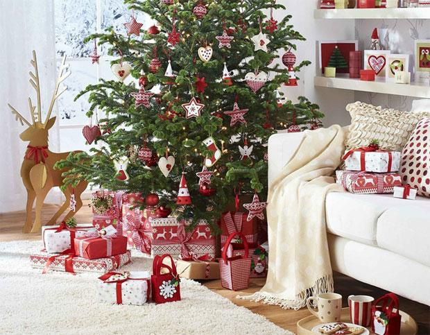 Regali di Natale 2015: idee regalo di stile per la fidanzata, il marito, la mamma, la famiglia