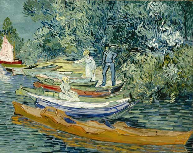 Dagli Impressionisti a Picasso: i capolavori del Detroit Institute of Arts in mostra a Genova