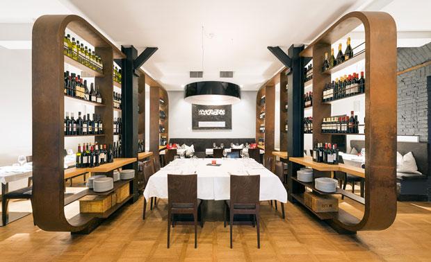 Voy – ristorante di tendenza a Roma