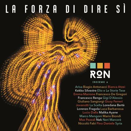 Ron (e tanti big della musica italiana) cantano contro la Sla