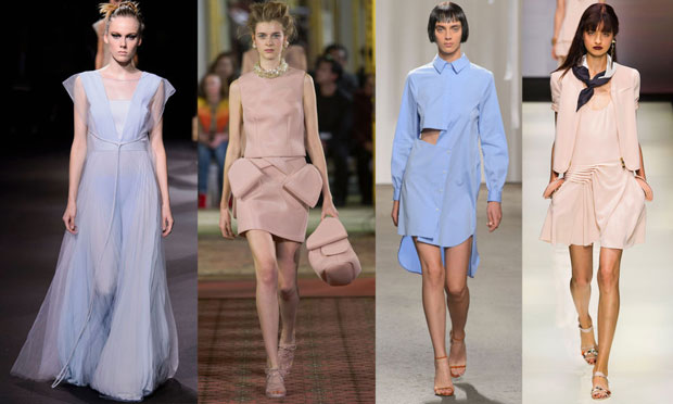 Tendenze moda primavera estate 2016 da copiare subito