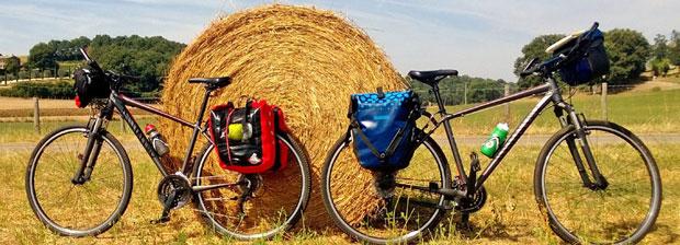 I Colli Euganei in bicicletta – itinerario cicloturistico per un weekend di primavera