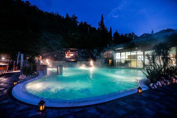 Terme in Emilia Romagna: Ròseo Euroterme Wellness Resort per rimettersi in forma