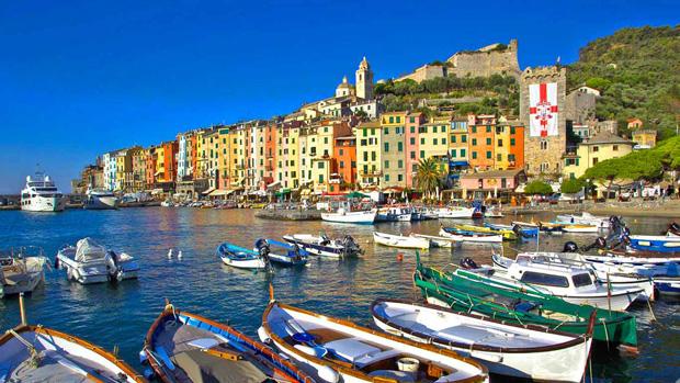 Bandiere Blu 2016 – le spiagge più belle e il mare più pulito in Italia