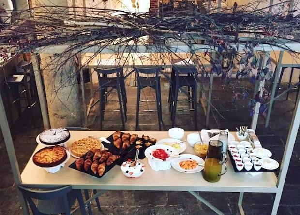 Nordic Grill, ristorante trendy per il brunch domenicale a Milano