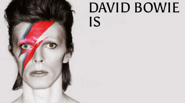 David Bowie IS – la mostra al Museo Mambo di Bologna