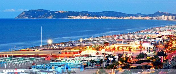Dieci cose da fare in Riviera Romagnola