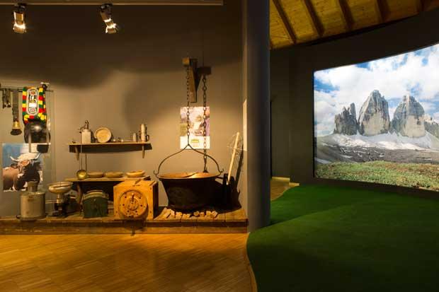 Mondolatte – il museo del latte di Dobbiaco