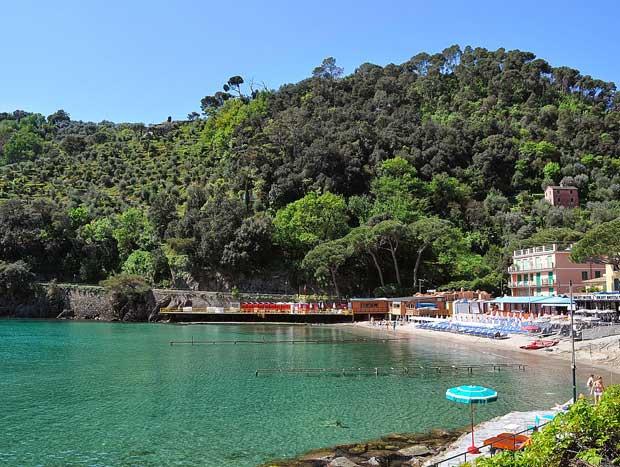 Le spiagge più belle della Liguria