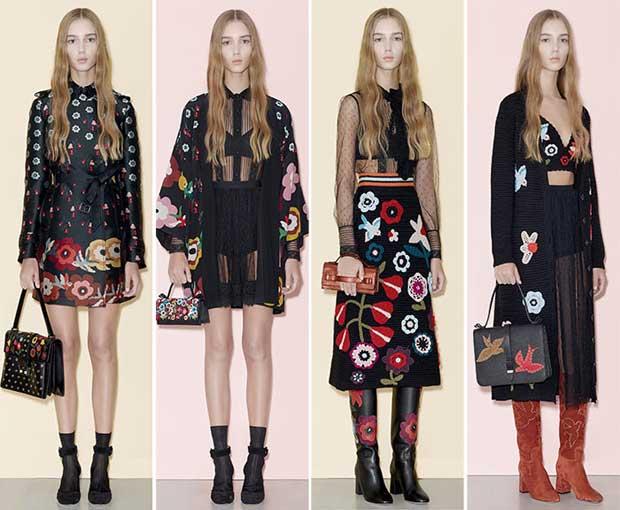 outlet store 00836 345ec Tendenze moda autunno inverno 2016/17: ecco come vestirsi ...