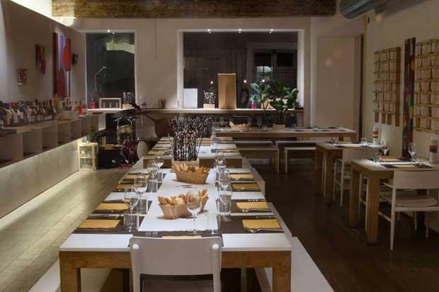Lacucina – ristorante gourmet a Mantova