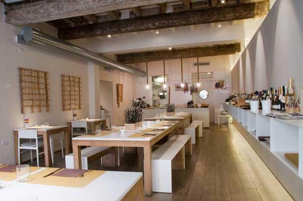 Lacucina – ristorante gourmet a Mantova | Viviconstile