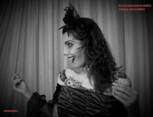 Halloween make-up: i consigli di trucco di Makeup Abracadabra