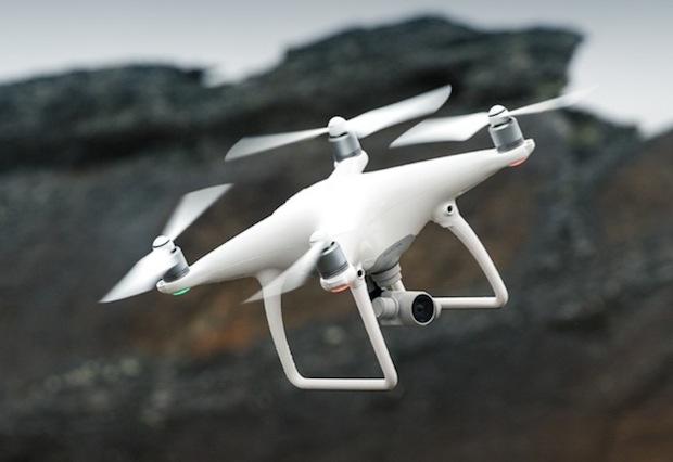 I droni sono tra noi: i modelli di drone in commercio nel 2016