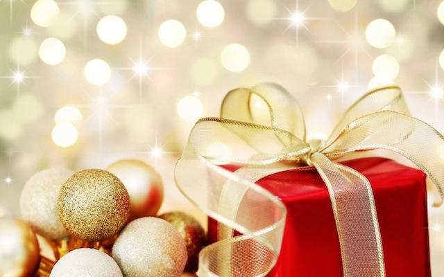 Regali di Natale e novità di fine anno per tutti i gusti e budget