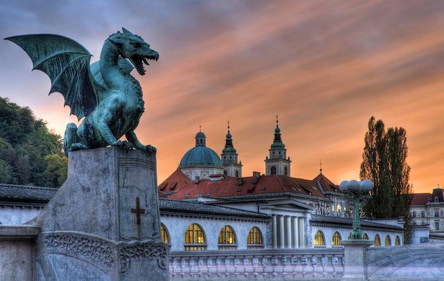Business Travel: scegliere la Slovenia per eventi e viaggi d'affari
