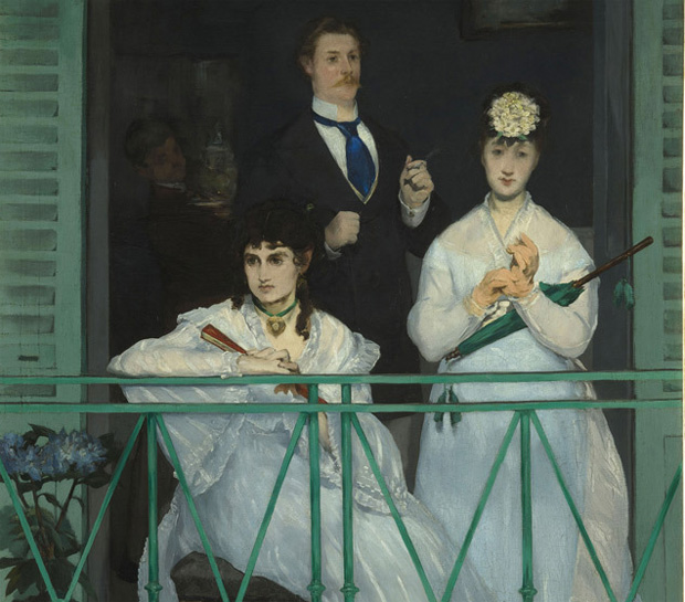 Manet e la Parigi Moderna – la mostra a Palazzo Reale di Milano