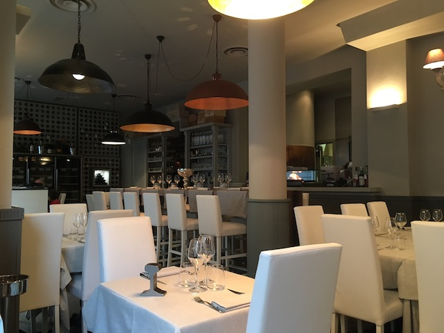 Osteria della bullona ristorante di cucina milanese e pizza gourmet viviconstile - Ristorante cucina milanese ...