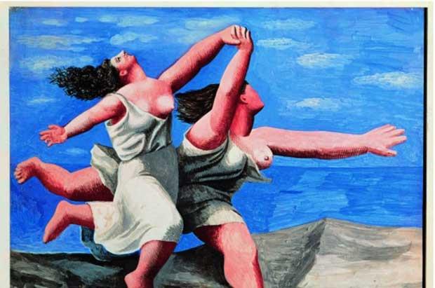 Picasso tra Cubismo e Classicismo – la mostra alle Scuderie del Quirinale di Roma