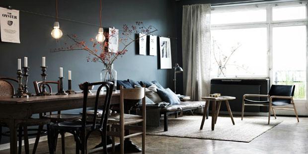 Colori di tendenza per le pareti di casa i must have dell autunno inverno 2017 2018 viviconstile - Colori per le pareti di casa ...