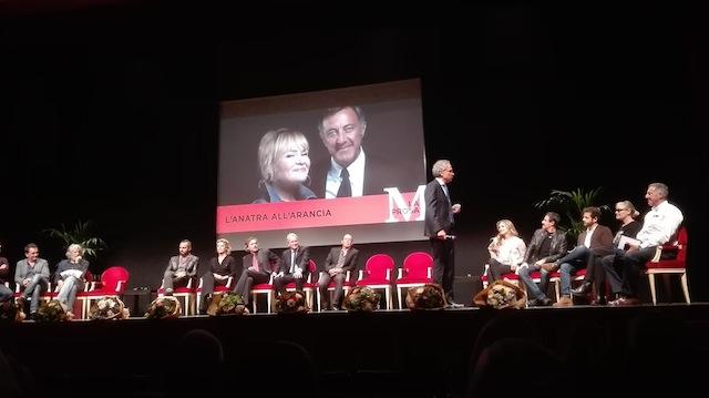 Manzoni, a Milano il Teatro dalle cinque stagioni