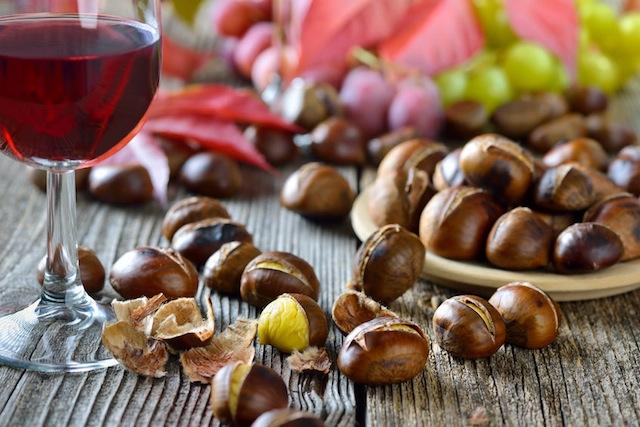 Viaggio autunnale nella cucina del benessere: da Milano alla Romagna, tra le valli toscane e il Trentino