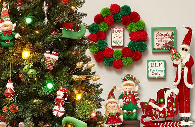 Se decorate la casa e fate l'albero di Natale in anticipo siete più felici (parola di esperti)