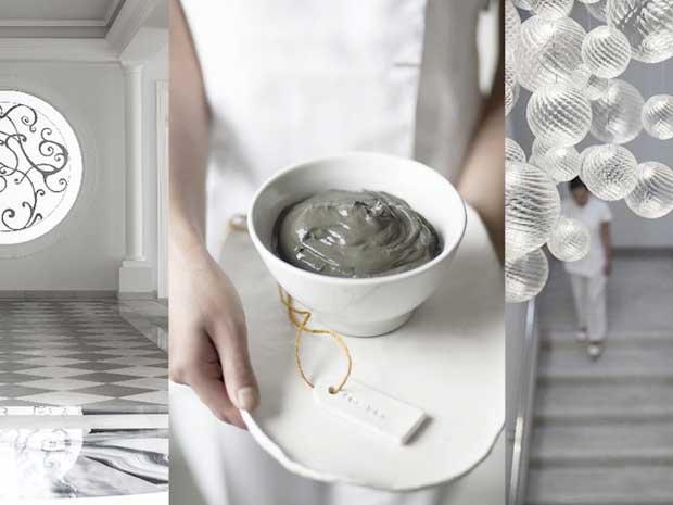 White Spa, dove tutto è puro: ad Abano Terme per rigenerare corpo e mente