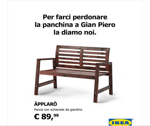 Comunicare in tempo di crisi: perché il tweet di Ikea non è piaciuto ai tifosi italiani
