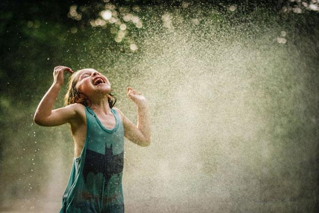 """""""Belle forti. Ragazze che vogliono essere se stesse"""" il nuovo libro fotografico di Kate T. Parker"""