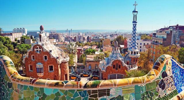 Crociera in Spagna, per farsi stregare dall'euforia caliente