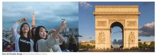 Selfie al museo e app per animare la mostra fotografica: France eMotion, l'esposizione itinerante tra cultura e cambiamento