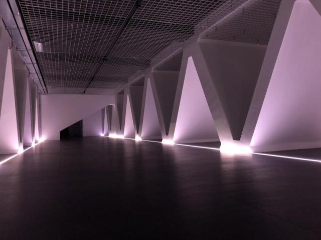 Spazio Lancia, nel cuore di Torino un nuovo centro espositivo per arte e cultura