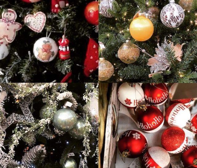 Decorazioni di Natale: a ognuno il suo stile