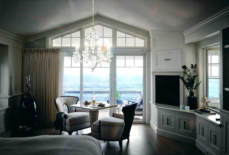 Come creare una casa di stile (nell'esempio di 3 stili diversi)