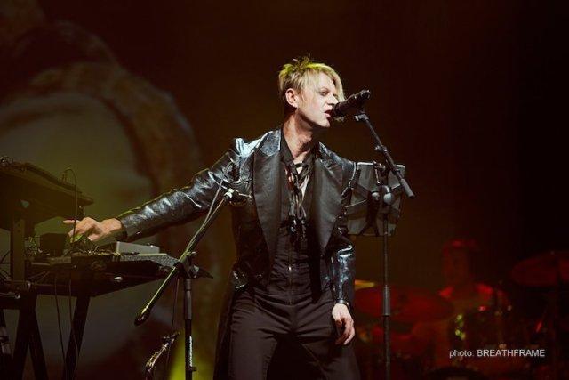 Andy & the White Dukes – 'David Bowie Show' – al Teatro Manzoni di Monza