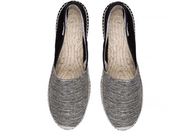 Espadrillas, le scarpe perfette per l'estate