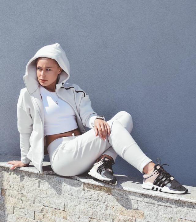 Scarpe sportive: come scegliere il modello perfetto