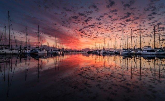 Crociera in barca a vela: il viaggio, la vera destinazione