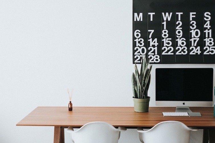 Smart Working: consigli per arredare un ufficio in casa e viverlo al meglio