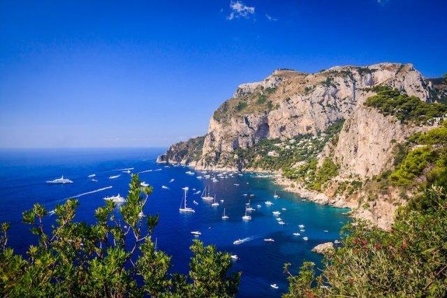 3 itinerari in Italia per le vacanze 2020