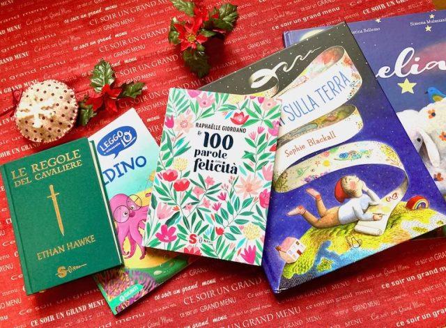 Natale 2020: tempo per leggere i libri ai bambini