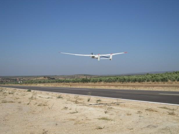 ATLAS-UAS-flight