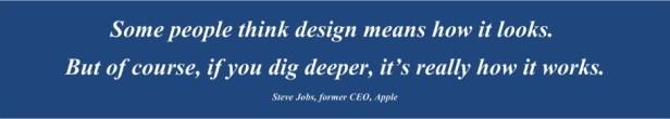 Jobs Quote