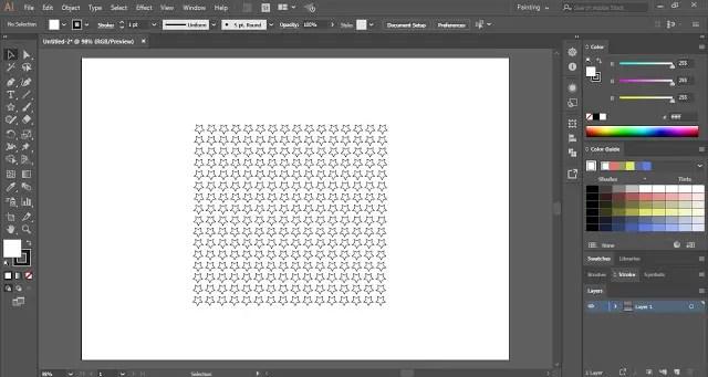 Create Duplicate Copies
