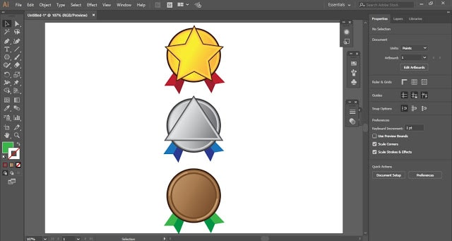 illustrator,step to draw silver medal in illustrator cs6,adobe illustrator,illustrator cc,illustrator tutorial,illustrator tutorials,logo design illustrator,illustrator cc tutorial,new illustrator tutorial,illustrator logo tutorial,illustration,illustrator logo design,medal,icon design tutorial,icon,icon design,metal,medallion